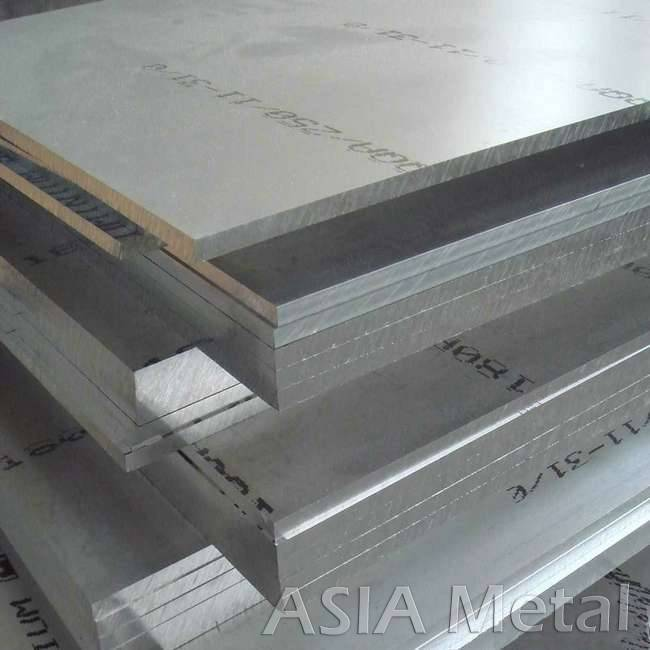 1200 H14 Mirror Finish Reflective Aluminum Sheet