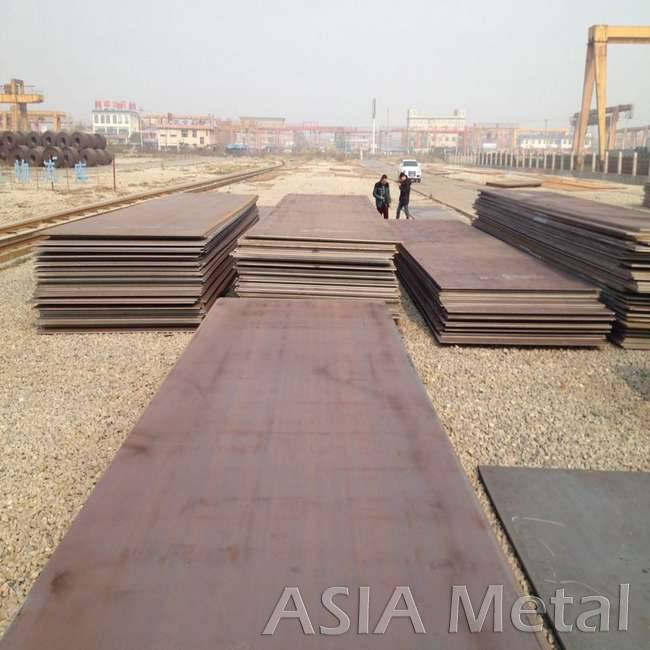 DC01 ST12 carbon cold rolled steel sheets