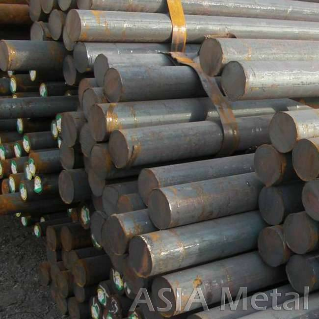 Factory Carbon steel 1045 steel round bar solid