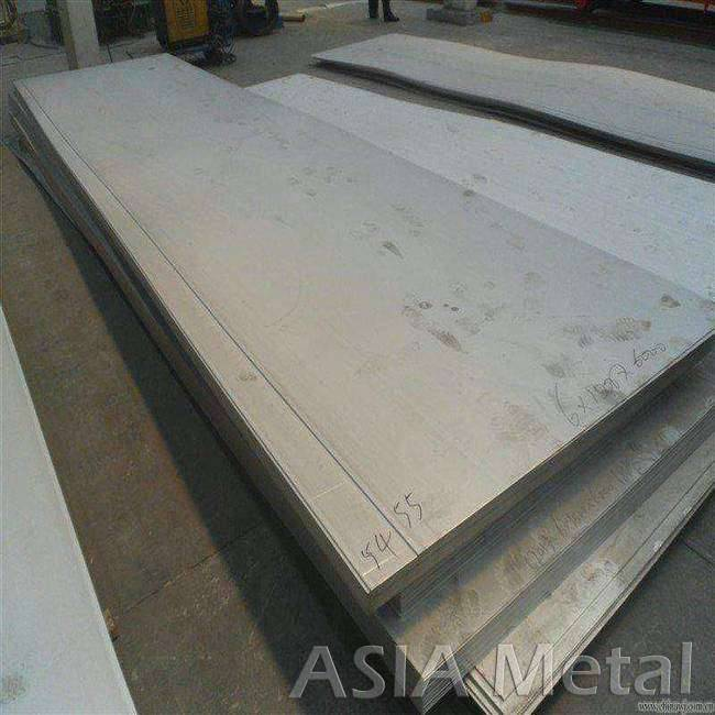 bright annealed stainless steel sheet supply