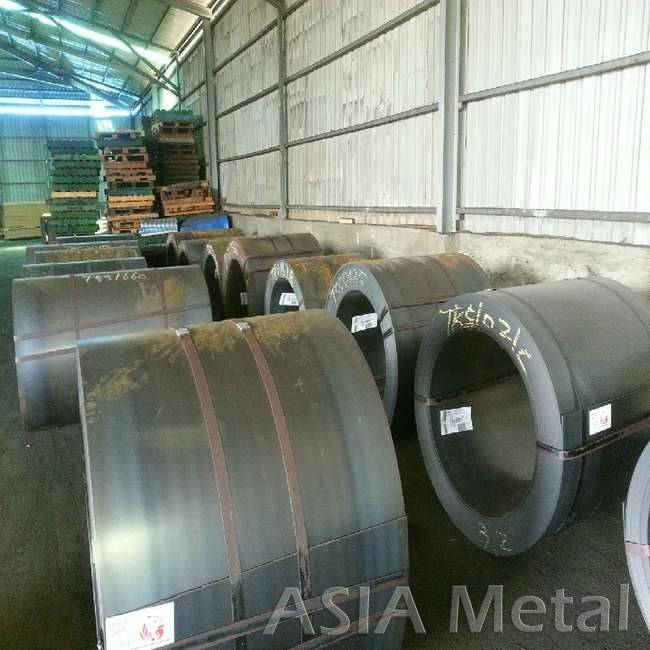 Carbon Steel Coil Hot rolled Spring steel coil