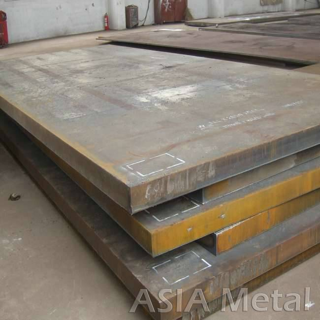 Mild Carbon Steel Sheet