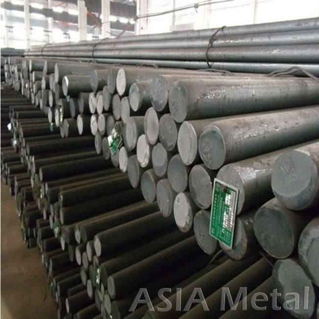 Round Q235B Carbon Steel Bar Cold Rolled