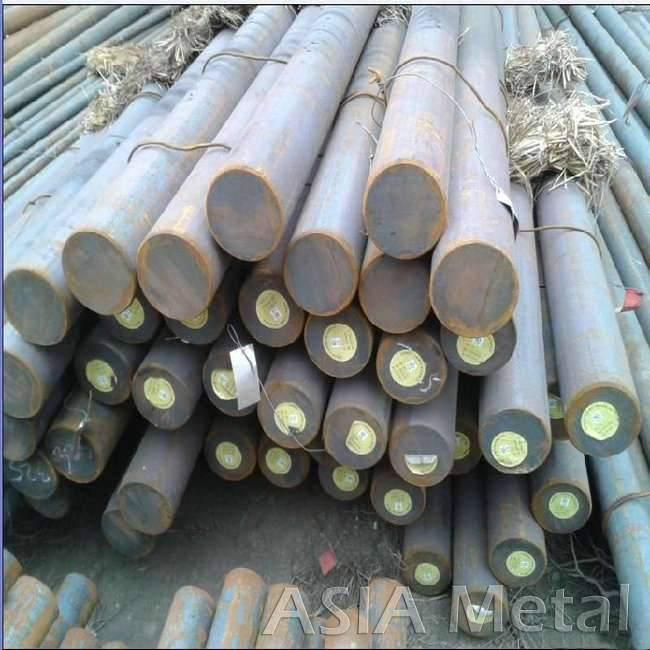 Carbon Steel Round Bar for silicate product