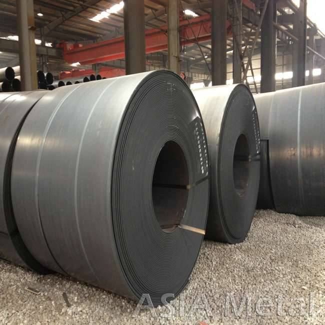 Competitive Price Cold Rolled Carbon Steel Sheet Strip Coils