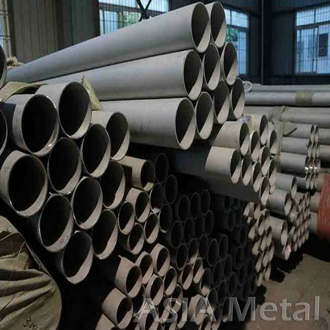 Seamless Stainless Steel Tube price list