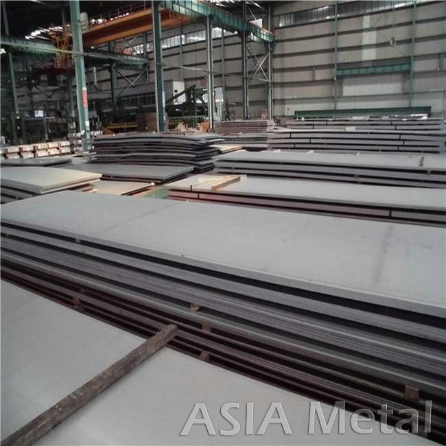 2b surface stainless steel sheet