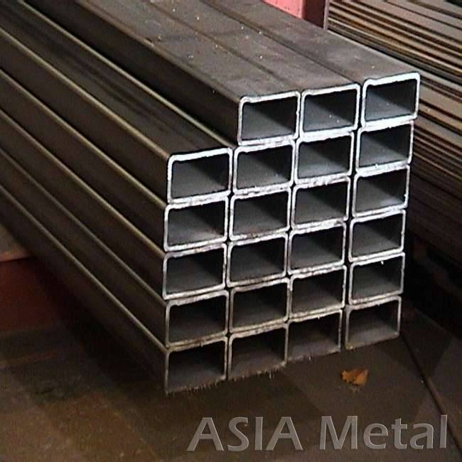 Q235 carbon square steel pipe for structure