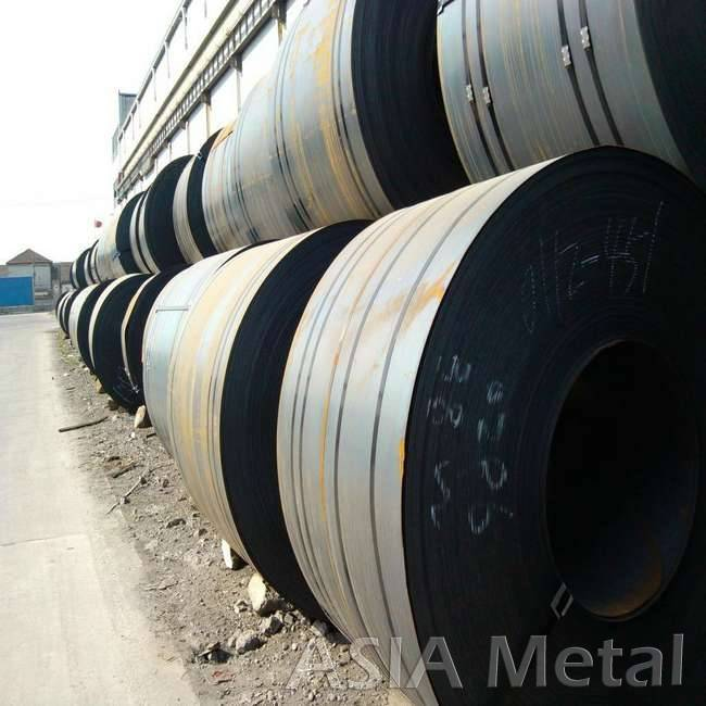 carbon steel coil a36 prime hot rolled steel coil