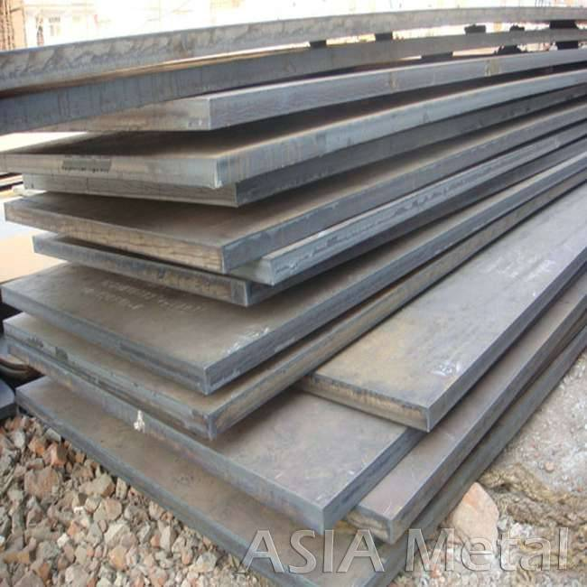S235 Carbon Steel Plate cutting