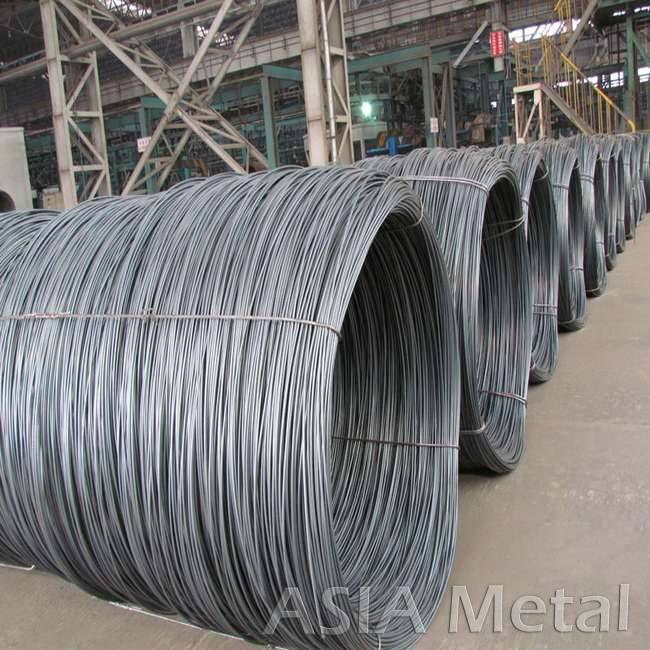 SAIP Annealed Wire
