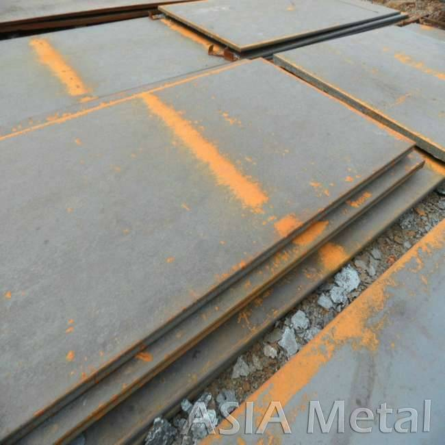 carbon steel plate SS400