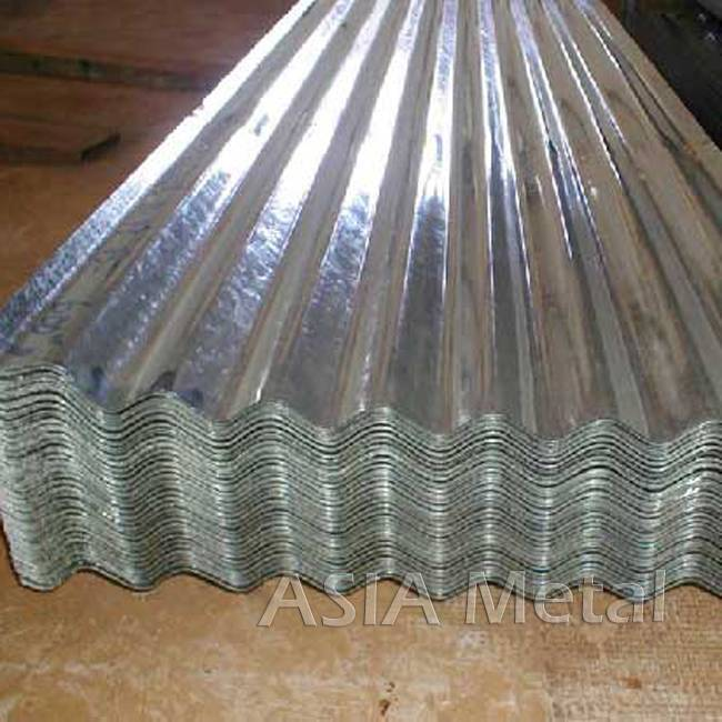 Az100 gl ppgl aluminum zinc coated prepainted galvanized steel roofing sheet