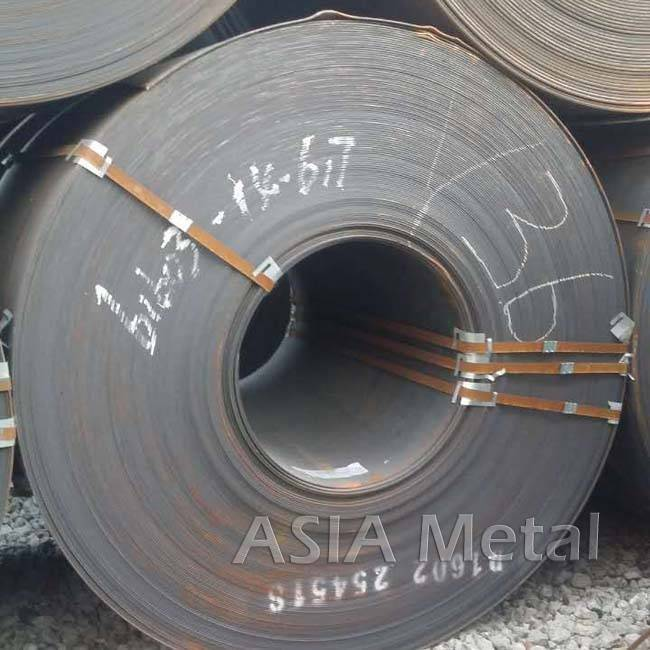 carbon steel st37 hot rolled steel coil
