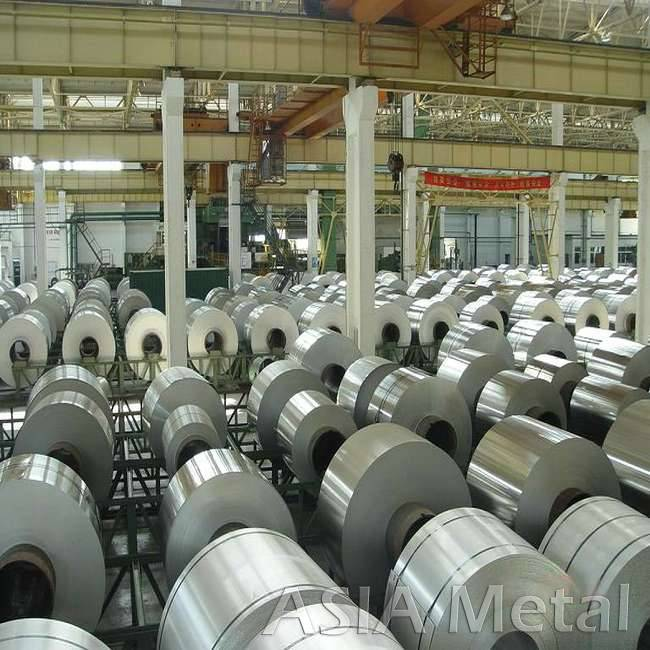 HP295 High Quality hot rolled Low alloy high strength steel coils