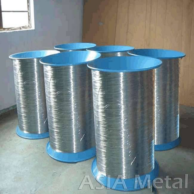 0.3mm-18mm stainless steel wire