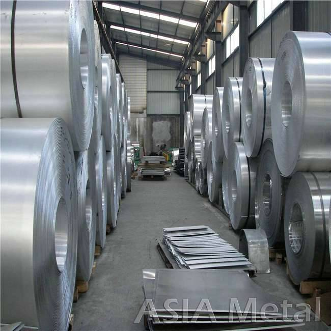 aluminum coil colors-color coated galvalume steel coil