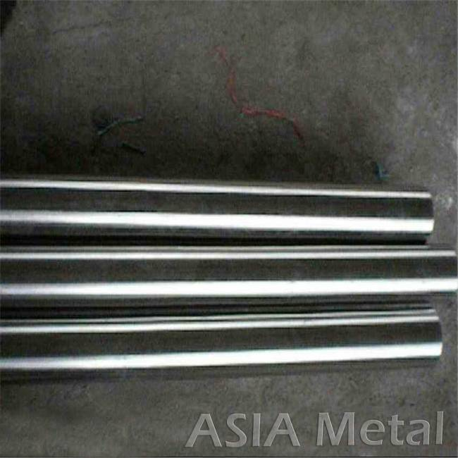 Bright Finish 420 Stainless Steel Bar