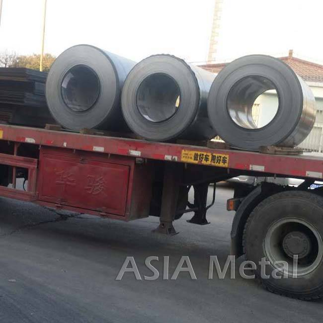 Carbon Steel Hot Rolled Black Steel Coil