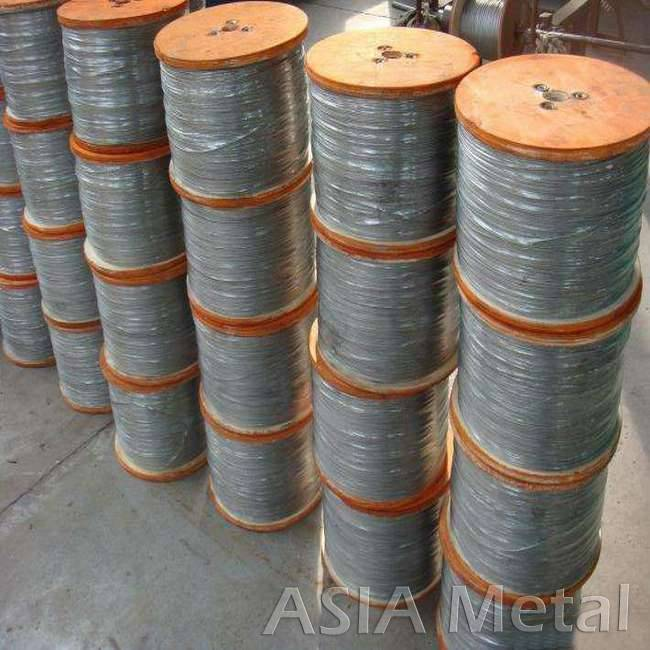 stainless steel wire 316 Microfilament wire