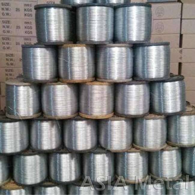 galvanized wire 0.5mm