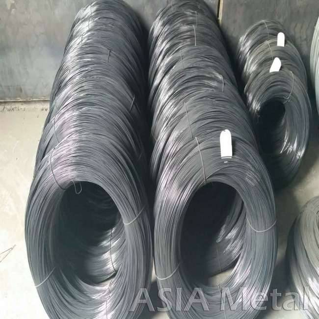 Low Carbon Steel iron wire for making nails