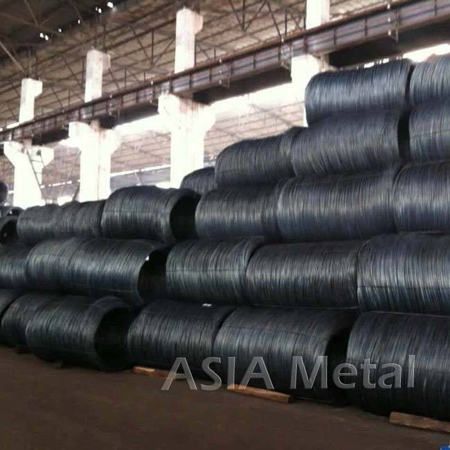 flexible low carbon steel wire price