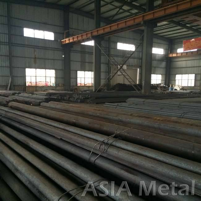 C45 density of EN8 carbon steel round bar