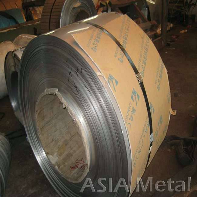 Cold Rolled Raw Material Stainless Steel Coil 201