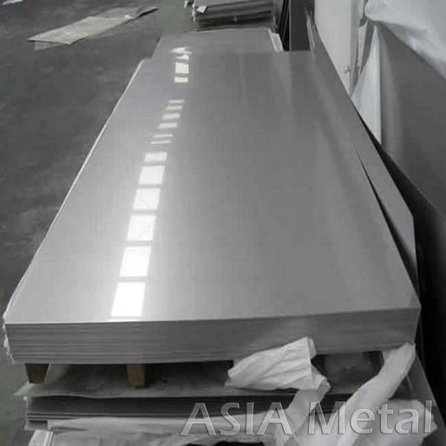 330 Cold Rolled Stainless Steel Sheet