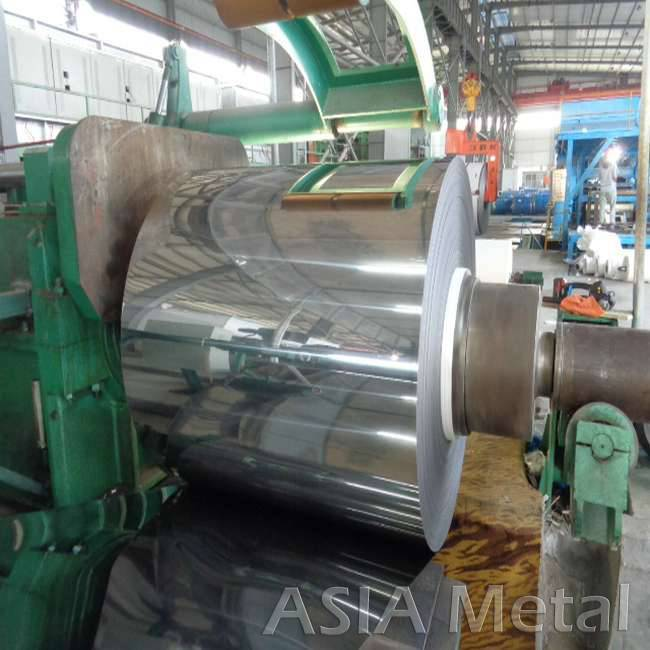 2B Stainless Steel Coils 304 Price Supplier