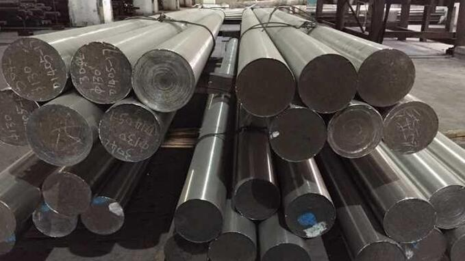 321H stainless steel bar