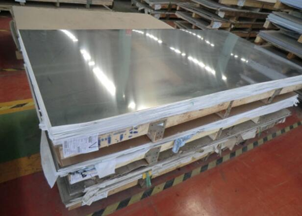 409L stainless steel sheet supplier in china