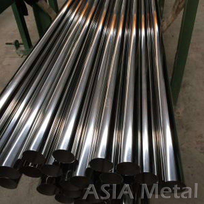 2mm thickness small diameter stainless steel pipe