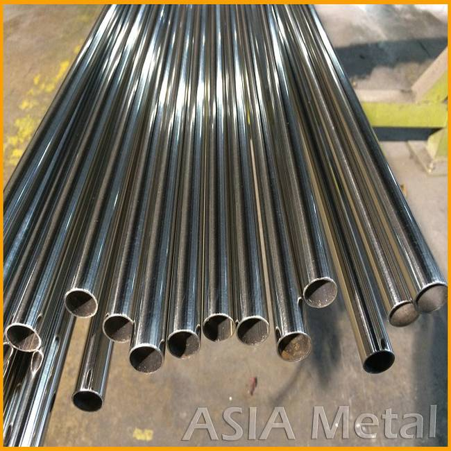 Welded Stainless Steel Pipes Supplier