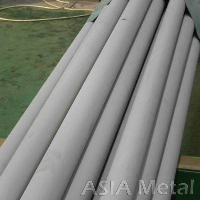 stainless steel pipe 1.4462 square seamless