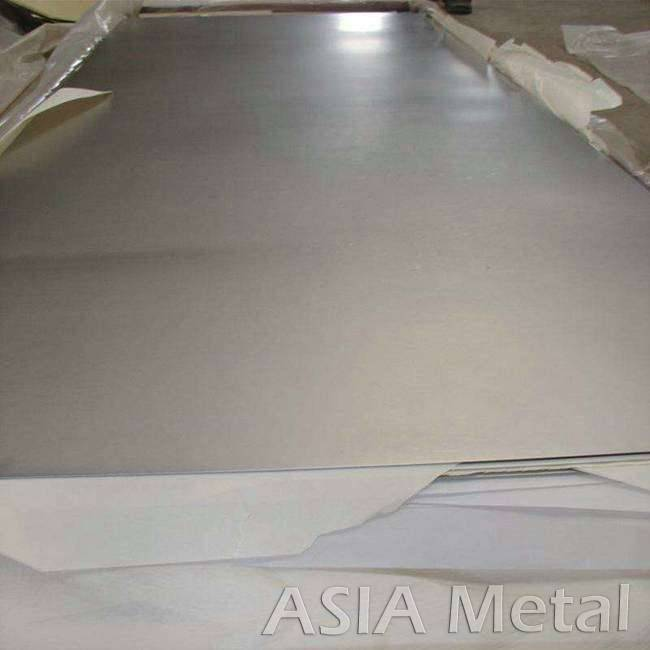 316L stainless steel sheet for industrial equipment
