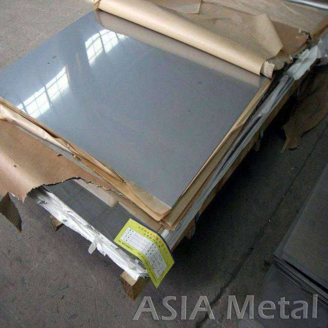bright annealed stainless steel sheet