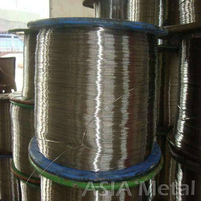 410 stainless steel wire price 2.5mm