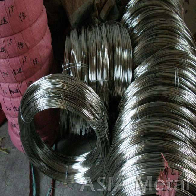 China Manufacture 304 Stainless Steel Wire