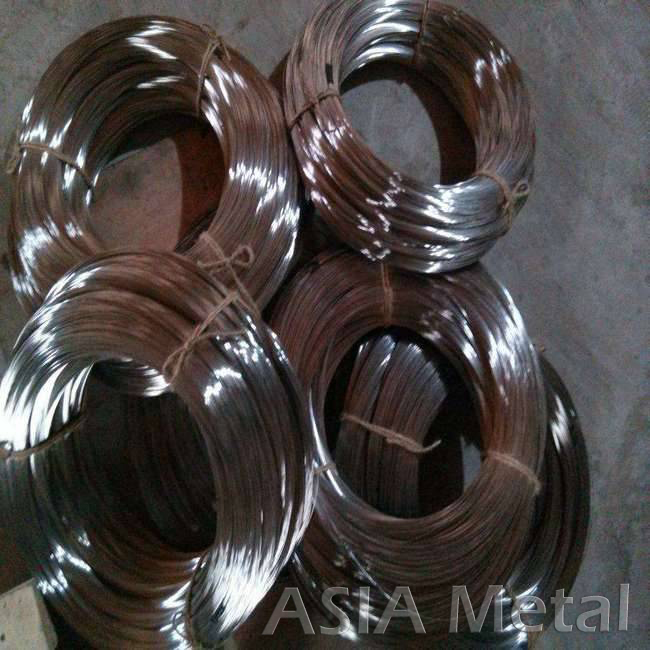 annealing 201 stainless steel wire