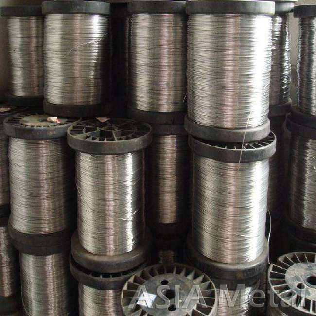 AISI Standard 304 316 stainless steel wire