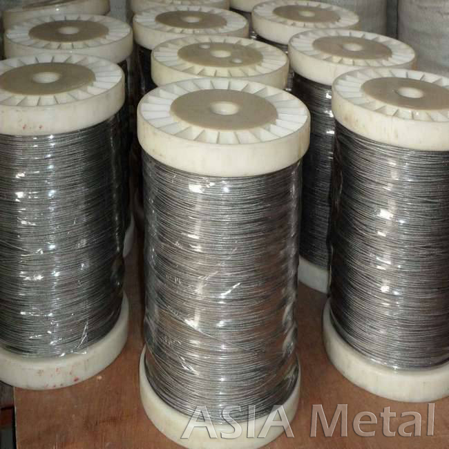 SS304 316 Stainless steel wire